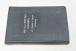 Англо-русский словарь по сварке и резке металлов