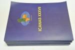 Icanas XXXVII. Международный конгресс востоковедов. 3 тома.