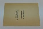 Барокко в авангарде – авангард в барокко: Тезисы и материалы конференции. Москва, декабрь 1993.