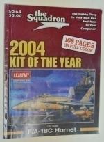 The Squadron  №64 (Ежегодный журнал по моделированию самолетов)