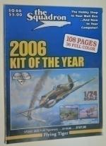 The Squadron №66 (Ежегодный журнал по моделированию самолетов)
