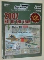 Squadron №07 (Ежегодный журнал по моделированию самолетов)