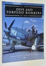 Navy. Dive and torpedo bombers(Журнал про самолеты торпедоносцы в бою)
