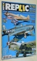 Replic №168 (Журнал по авиамоделированию №168.)