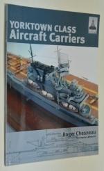Ship craft 3. Yorktown class Aircraft Carriers(Йорктаун класса Авианосцы)