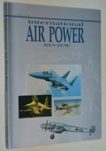 International air power review. Volume 16. (Международный обзор военно-воздушных сил. Выуск 16)