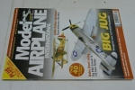Model Airplane international. (August 2007) Volume 3, Issue 25.