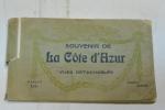 Souvenir de La Cote d`Azur