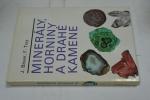 Mineraly, horniny a drahe kamene