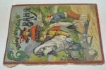 Передняя обложка книги ` Счастливец Ваня`.