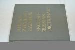 Англо-русский словарь.