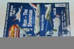 Scale Aviation Modeller International. (October 2000) Volume 6, issue 10.