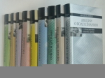Комплект из 9 книг.