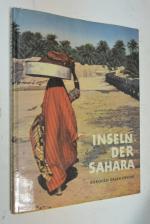 Inseln der Sahara
