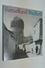 Samarkand Buchara
