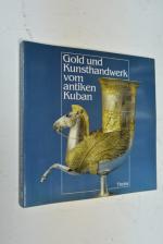 Gold und Kunsthandwerk vom antiken Kuban. Золото и поделки из древней Кубани.