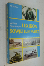 Lexikon Sowjetluftfahrt./Лексикон Советской Авиации.