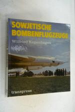 Sowjetische Bombenflugzeuge. Советские бомбардировщики