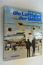Die Luftfahrt der UdSSR 1917-1977.
