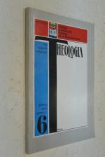 Theologia. №6. Теология. Богословский журнал Колледжа католической теологии им.св. Фомы Аквинского. Январь-июнь 1996.