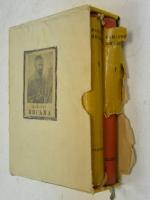 Письма в двух томах.