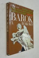 Barok a Rokoko.