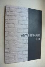 ANTIBIENNALE II-III
