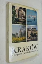 Kraków cztery pory roku. W fotografii Henryka Hermanowicza/Краков четыре сезона. В фотографии Генриха Германовича.