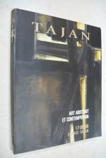 Tajan. Art abstrait et contemporain. 17.05.2006\ Таджан. Абстрактное и современное искусство.
