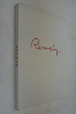 Renoir von Maximilien Gauther./Ренуар Маскимиллиан Готье.