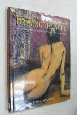 An introduction to Drawing the Nude. / Введение в рисование обнаженной натуры.