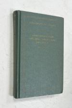 Библиотека поэта. Аннотированный библиографический указатель. 1933-1986