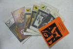 Комплект из 7-ми книг об охоте.
