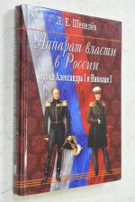 Аппарат власти в России. Эпоха Александра I и Николая I.