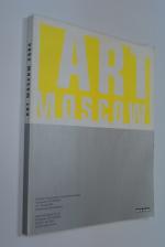 ART Moscow. 8-я Международная художественная ярмарка 25-30 мая 2004. Центральный дом художника.