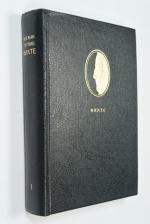 Сочинения в двух томах. Том 1.