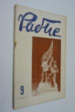 `РабИс`. Иллюстрированный журнал.  (театр, кино, цирк, эстрада, музыка, фото). № 9. 1934 г.